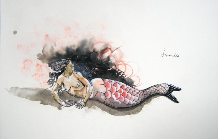 sirénomélie