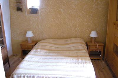 La chambre Est