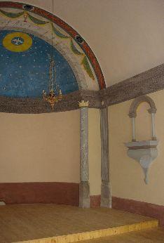 Chapelles des MARCHES et chapelle des VEYERS