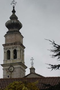 Monastère arménien de SAN LAZARO Lien vers: http://www.terrus.fr/uploads/sanlazaro.pdf